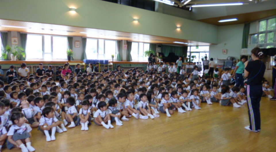 関西 幼稚園